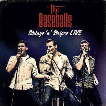 Testi Strings 'n' Stripes Live