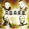 Secret d'Africain lyrics – album cover
