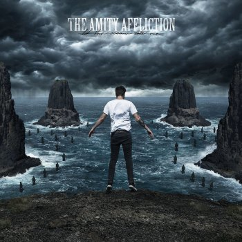 Don't Lean On Me by The Amity Affliction - cover art