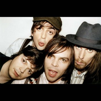 Sessions                                                     by Supergrass – cover art