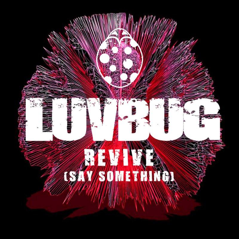Lyric say something lyrics : LuvBug - Revive (Say Something) Lyrics | Musixmatch