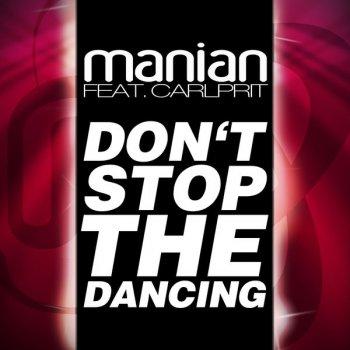 Testi Don't Stop The Dancing