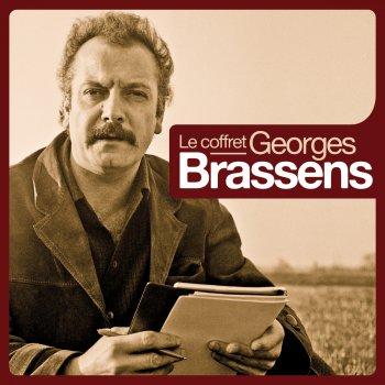 Testi Le coffret Georges Brassens