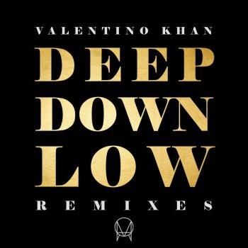 Testi Deep Down Low (Remixes)