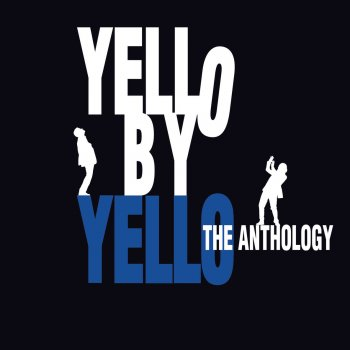Testi Yello By Yello - The Anthology