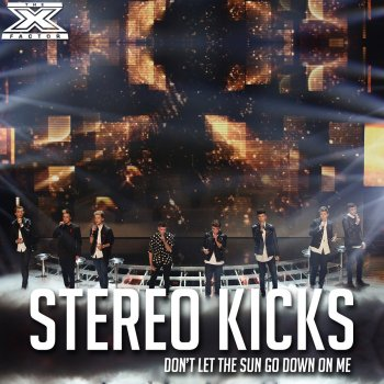 Testi Don't Let the Sun Go Down On Me (X Factor Performance)