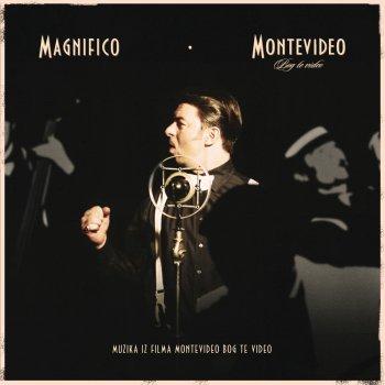 Testi Montevideo, Bog te video