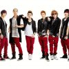 Compilation TEEN TOP - cover art