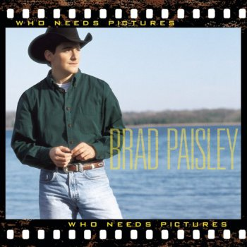 The Nervous Breakdown by Brad Paisley - cover art
