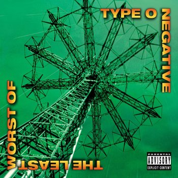 Testi The Least Worst of Type O Negative