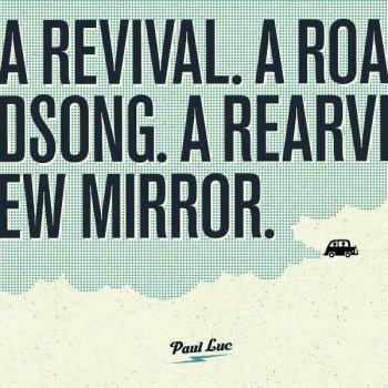 Testi A Revival. a Roadsong. a Rearview Mirror.