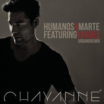 Testi Humanos a Marte [Urbano Remix]