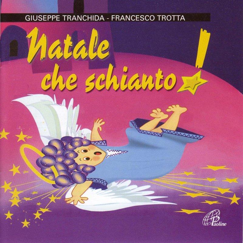 Testo Sara Natale Se.Giuseppe Tranchida Francesco Trotta Sara Natale Se Lyrics Musixmatch