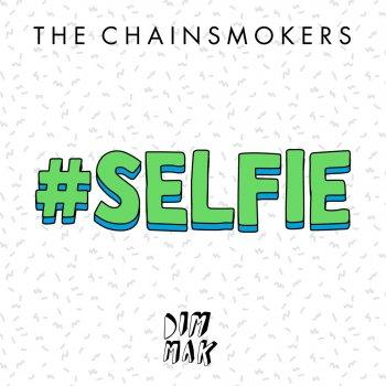 #SELFIE lyrics – album cover