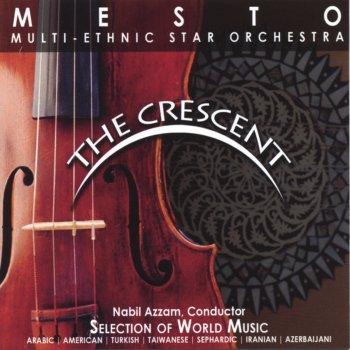 Testi The Crescent