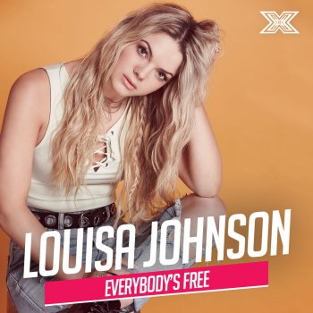 Testi Everybody's Free (X Factor Performance)