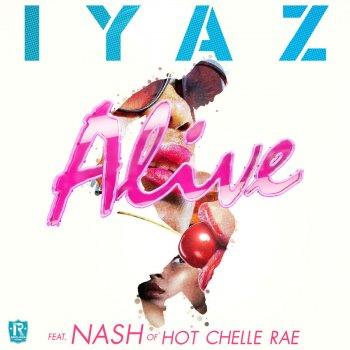Testi Alive (feat. Nash of Hot Chelle Rae)