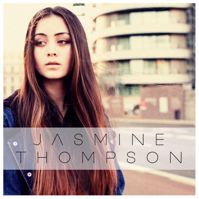 Jasmine Thompson - Like I\'m Gonna Lose You Lyrics   Musixmatch
