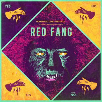 Testi Teamrock.Com Presents an Absolute Music Bunker Session with Red Fang