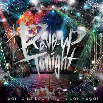 Testi Rave-up Tonight