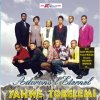 Eh Yahwe lyrics – album cover