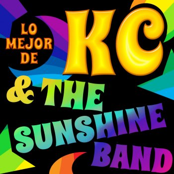 Testi Lo Mejor de Kc & The Sunshine Band
