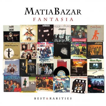 Testi Fantasia - Best & Rarities (Remastered)