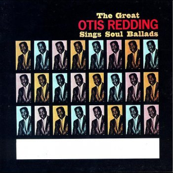 Testi The Great Otis Redding Sings Soul Ballads