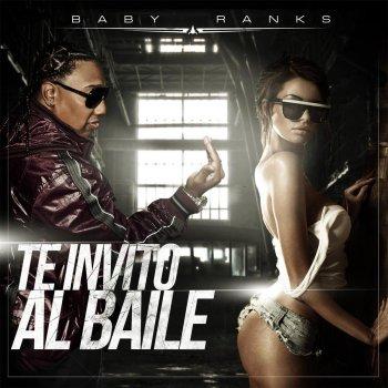 Te Invito al Baile                                                     by Baby Ranks – cover art