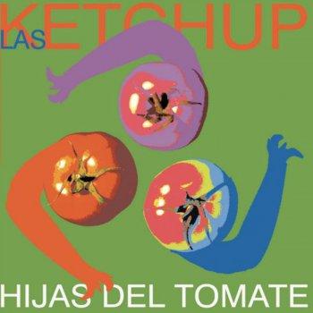 Testi Hijas del Tomate