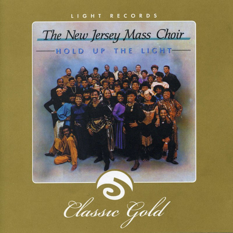 New Jersey Mass Choir - O the Blood Lyrics | Musixmatch