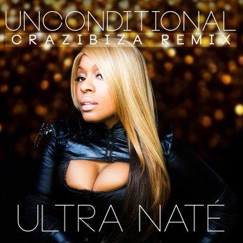 Testi Unconditional (Crazibiza Remix)