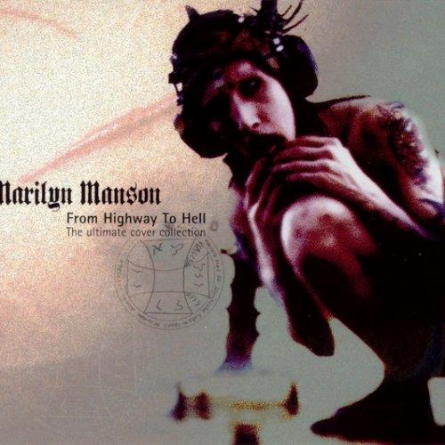 Marilyn manson like a virgin lyrics