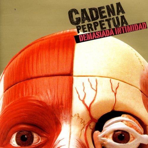 Cadena Perpetua - Violencia Lyrics