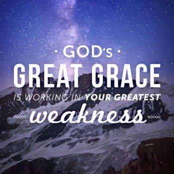Gods great grace lyrics