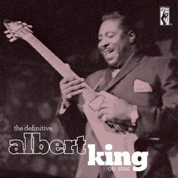 Testi The Definitive Albert King