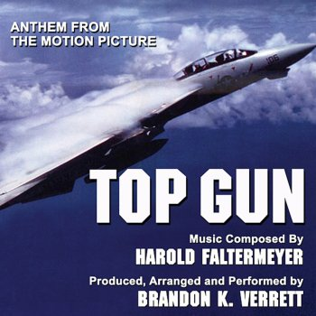 Testi Top Gun- Anthem from the Motion Picture (Harold Faltermeyer)