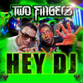 Testi Hey DJ