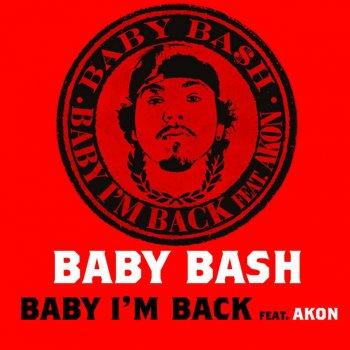 Baby I'm Back- Baby Bash *Lyrics* - YouTube