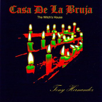 Testi Casa De La Bruja / the Witch's House