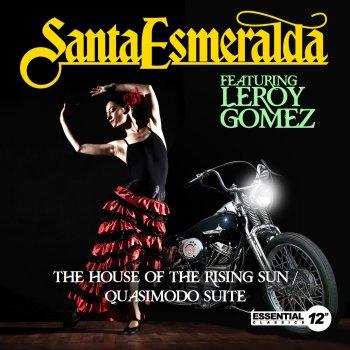 Testi The House of the Rising Sun / Quasimodo Suite