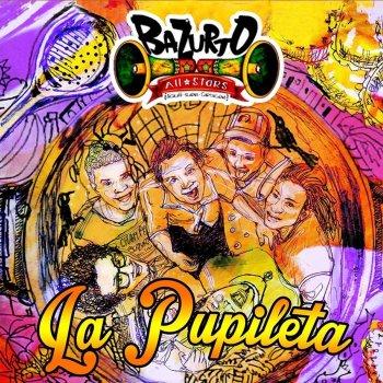 La Pupileta by Bazurto All Stars - cover art