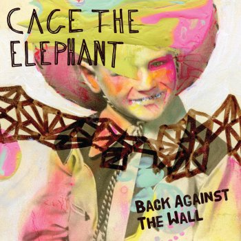 False Skorpion by Cage the Elephant - cover art