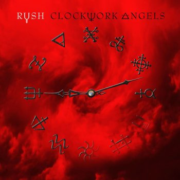 Testi Clockwork Angels