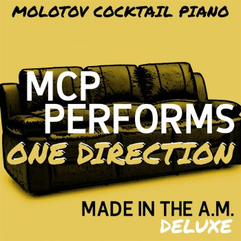 MCP Performs One Direction: Made in the AM by Molotov
