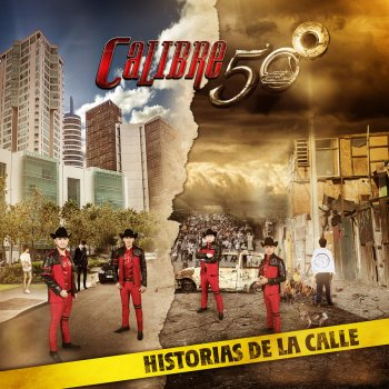 Préstamela a Mi by Calibre 50 - cover art