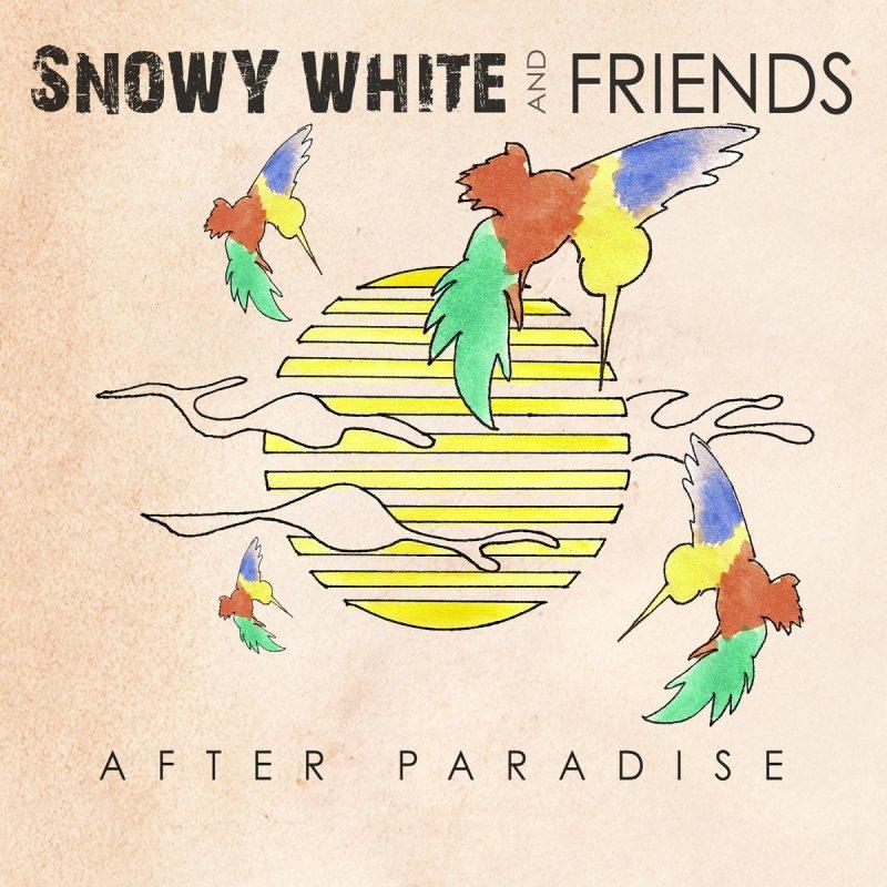 Lyric midnight blues lyrics : Snowy White - Midnight Blues Lyrics | Musixmatch