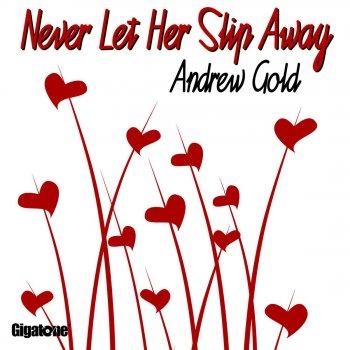 Testi Never Let Her Slip Away