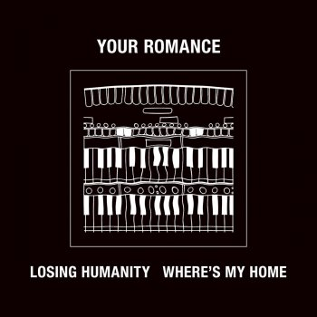 Testi Losing Humanity / Where's My Home