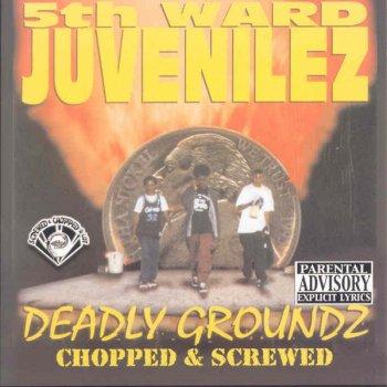 Testi Deadly Groundz